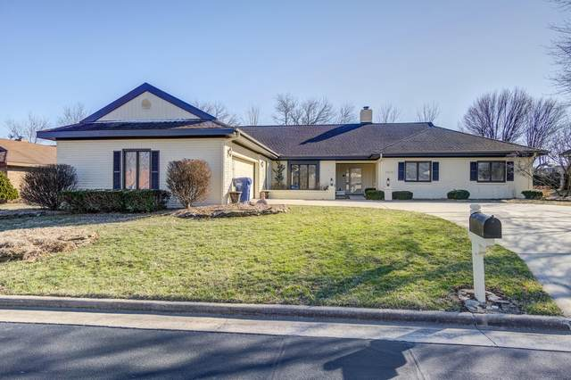 3508 E Sheffield Way, Springfield, MO 65802 (MLS #60157864) :: The Real Estate Riders