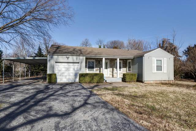 1935 S Meyer Avenue, Springfield, MO 65807 (MLS #60157870) :: The Real Estate Riders