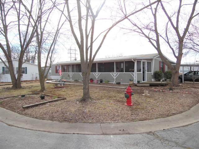 3731 S Glenstone Lot 248, Springfield, MO 65804 (MLS #60157886) :: Winans - Lee Team | Keller Williams Tri-Lakes