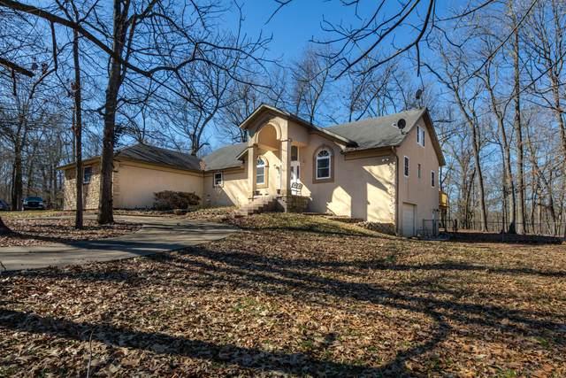 2441 State Highway Zz, Billings, MO 65610 (MLS #60157898) :: Team Real Estate - Springfield