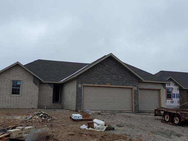 698 N Montego, Nixa, MO 65714 (MLS #60157917) :: The Real Estate Riders