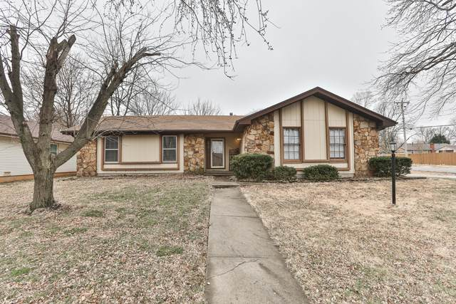 1524 W Katella Street, Springfield, MO 65807 (MLS #60157938) :: Sue Carter Real Estate Group