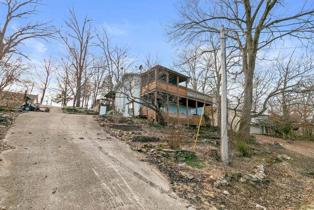 100 Cherokee Drive, Kimberling City, MO 65686 (MLS #60157939) :: Sue Carter Real Estate Group