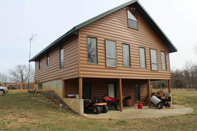 15299 Berry Road, Cabool, MO 65689 (MLS #60157969) :: Weichert, REALTORS - Good Life