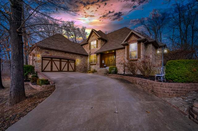 310 Oakview Drive, Ridgedale, MO 65739 (MLS #60157988) :: Team Real Estate - Springfield
