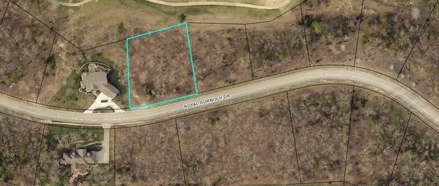Lot 7 Royal Dornoch Drive, Branson, MO 65616 (MLS #60157993) :: Weichert, REALTORS - Good Life