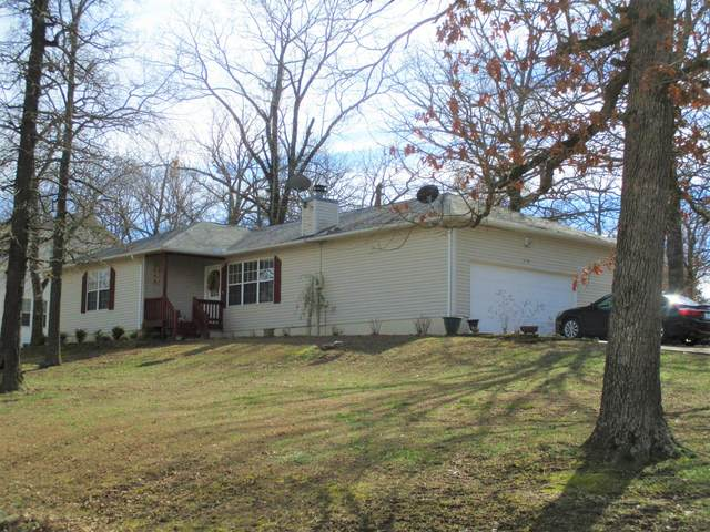 218 N Maple Street, Blue Eye, MO 65611 (MLS #60158032) :: Weichert, REALTORS - Good Life