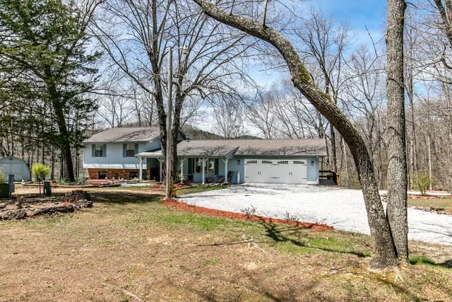 897 Turkey Tree Road, Galena, MO 65656 (MLS #60158062) :: Team Real Estate - Springfield