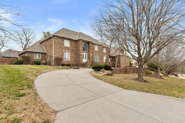 2033 E Norshire Street, Springfield, MO 65804 (MLS #60158064) :: The Real Estate Riders