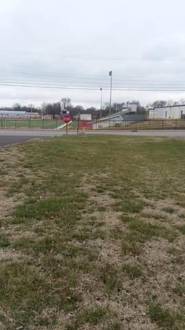 1116 E Cleveland, Monett, MO 65708 (MLS #60158077) :: Winans - Lee Team | Keller Williams Tri-Lakes
