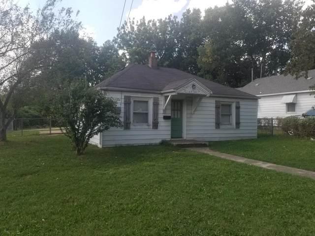 1601 N Rogers Avenue, Springfield, MO 65803 (MLS #60158081) :: Winans - Lee Team | Keller Williams Tri-Lakes