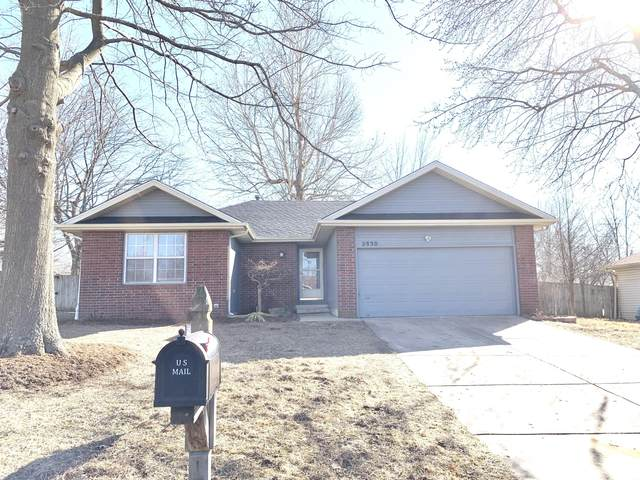 2830 W Primrose Lane, Springfield, MO 65807 (MLS #60158084) :: Winans - Lee Team | Keller Williams Tri-Lakes