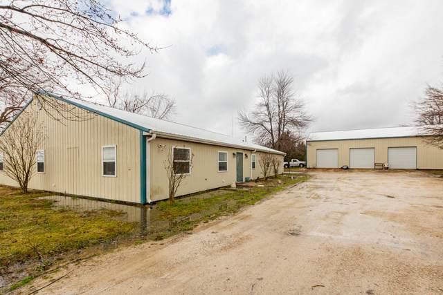 733 Barton Drive, Fordland, MO 65652 (MLS #60158137) :: Team Real Estate - Springfield