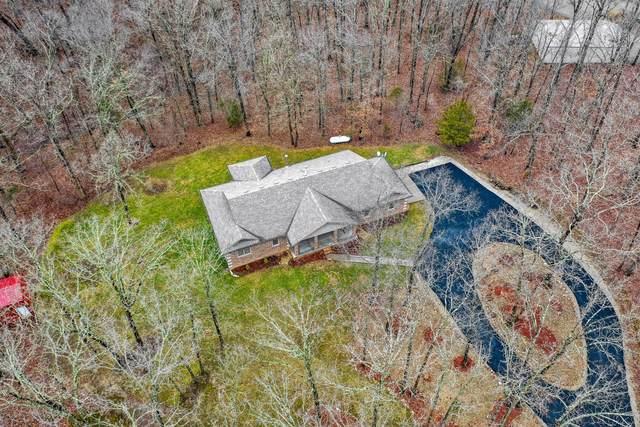 281 Rebas Oak Loop, Fordland, MO 65652 (MLS #60158156) :: Team Real Estate - Springfield