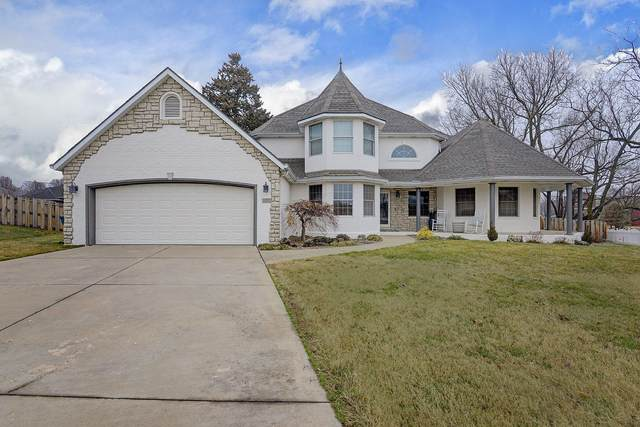 3510 W Morningside Place, Springfield, MO 65807 (MLS #60158160) :: Winans - Lee Team | Keller Williams Tri-Lakes