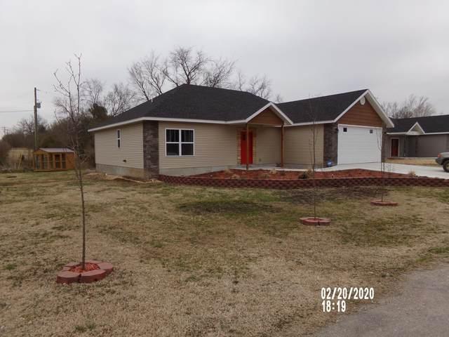 13 Lob Lob Lane, Pineville, MO 64856 (MLS #60158170) :: Team Real Estate - Springfield