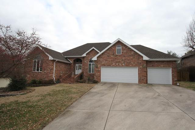 2050 E Norshire Street, Springfield, MO 65804 (MLS #60158177) :: The Real Estate Riders