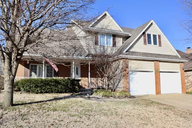 1717 W Westview Street, Springfield, MO 65807 (MLS #60158197) :: Weichert, REALTORS - Good Life