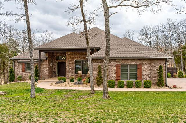 120 Beth Page Court, Branson, MO 65616 (MLS #60158253) :: Team Real Estate - Springfield