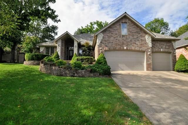 4949 S Bellhurst Avenue, Springfield, MO 65804 (MLS #60158273) :: Weichert, REALTORS - Good Life