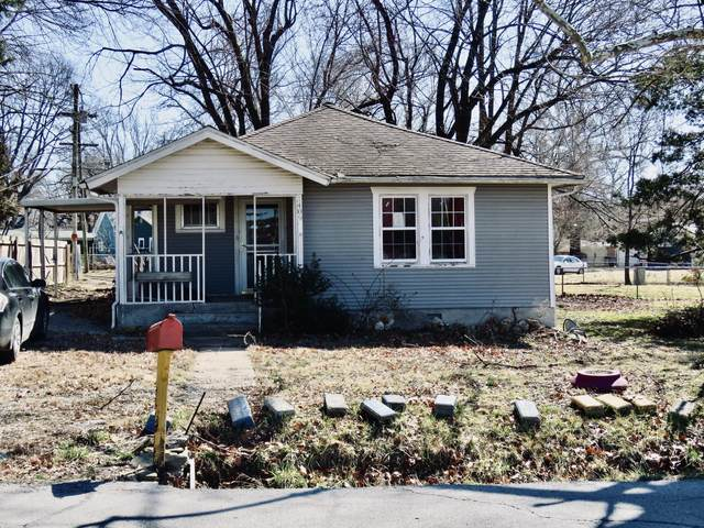 1409 Euclid Avenue, Joplin, MO 64801 (MLS #60158379) :: The Real Estate Riders