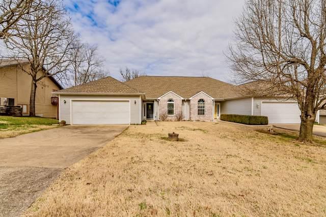 405 Avondale Drive, Branson, MO 65616 (MLS #60158388) :: Team Real Estate - Springfield