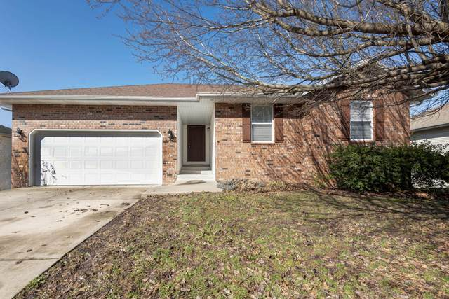 5259 S Cloverdale Lane, Battlefield, MO 65619 (MLS #60158393) :: Clay & Clay Real Estate Team