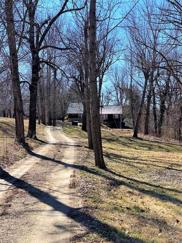 922 State Highway 32, Buffalo, MO 65622 (MLS #60158420) :: Team Real Estate - Springfield