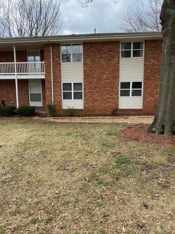 2553 S Linden Avenue #1, Springfield, MO 65804 (MLS #60158443) :: Team Real Estate - Springfield