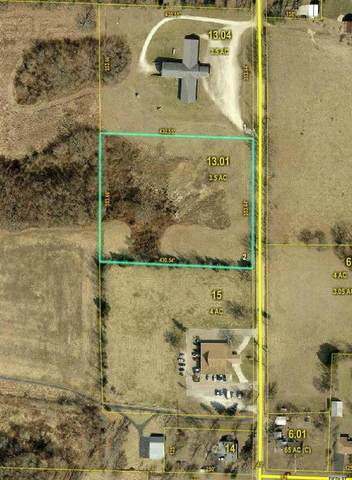 701 N Busch, Mountain Grove, MO 65711 (MLS #60158456) :: Clay & Clay Real Estate Team