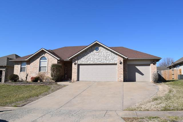 3221 N Laurel Avenue, Springfield, MO 65803 (MLS #60158470) :: Sue Carter Real Estate Group