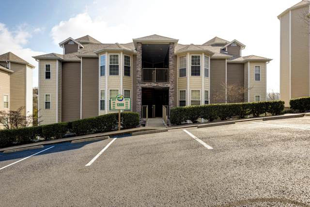 1302 Rocky Shore Terrace #2, Kimberling City, MO 65686 (MLS #60158485) :: Weichert, REALTORS - Good Life