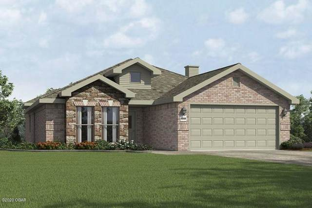 2141 Mardale Circle, Joplin, MO 64804 (MLS #60158488) :: Sue Carter Real Estate Group