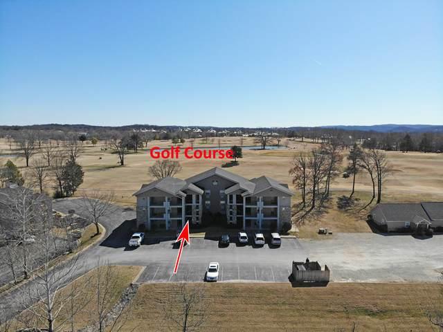 192 W Rockford Drive #2, Branson, MO 65616 (MLS #60158502) :: Team Real Estate - Springfield