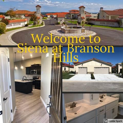 Lot 4 B Siena Boulevard, Branson, MO 65616 (MLS #60158547) :: Team Real Estate - Springfield