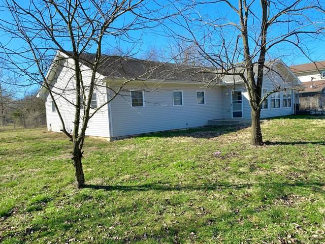136 E Main Street, Fairview, MO 64842 (MLS #60158576) :: Sue Carter Real Estate Group