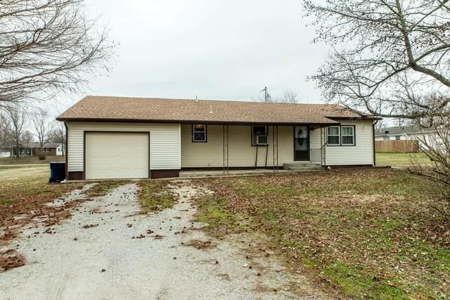 422 S Elder Street, Buffalo, MO 65622 (MLS #60158580) :: Team Real Estate - Springfield