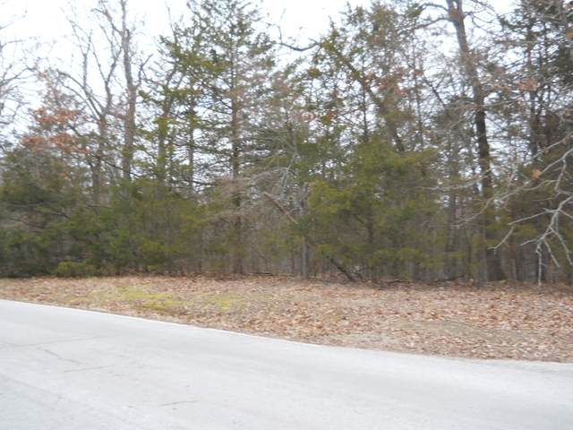Lot 35 Millwood Drive, Branson West, MO 65737 (MLS #60158604) :: Sue Carter Real Estate Group