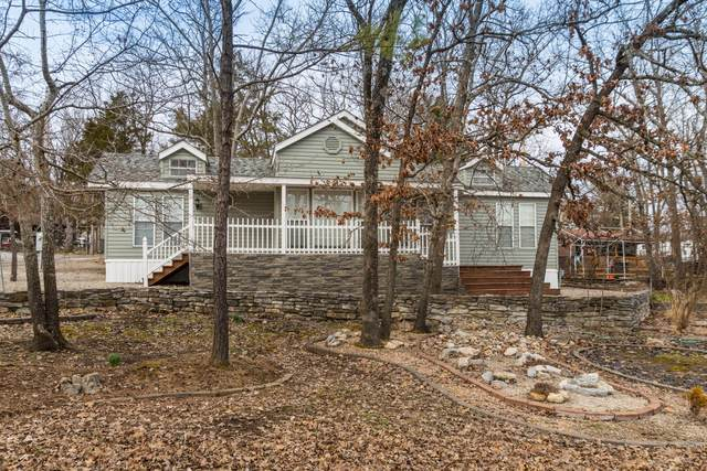 106 Bee Hive, Hollister, MO 65672 (MLS #60158612) :: Team Real Estate - Springfield