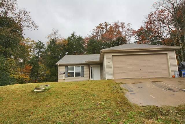 1013 Creekwood Road, Merriam Woods, MO 65740 (MLS #60158617) :: Team Real Estate - Springfield