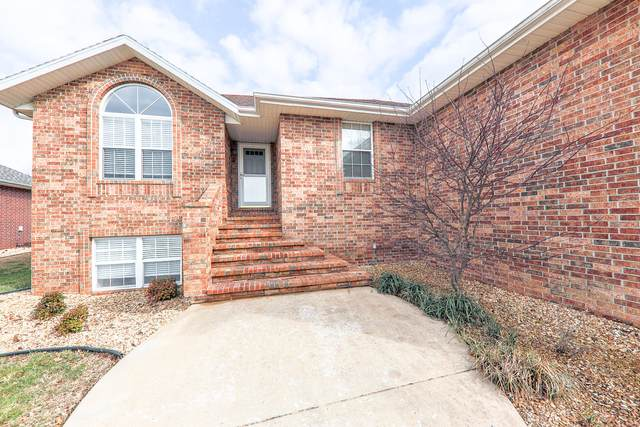514 Chapel Hill Court, Nixa, MO 65714 (MLS #60158655) :: Team Real Estate - Springfield