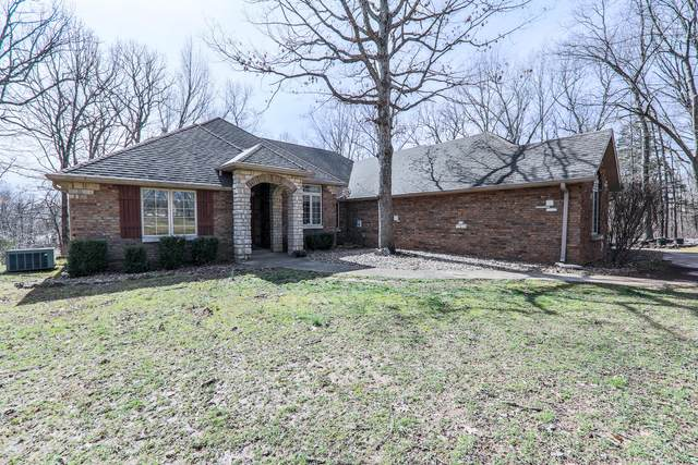 2504 W Fox Fire Court, Nixa, MO 65714 (MLS #60158870) :: The Real Estate Riders