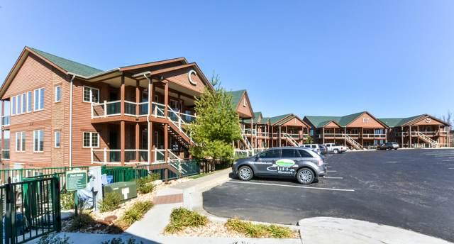 23 Stone Cliff Circle 1-9, Branson, MO 65616 (MLS #60158883) :: Team Real Estate - Springfield