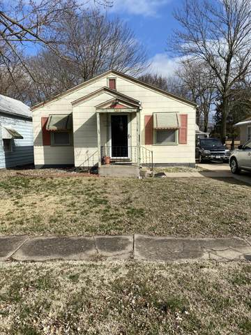 2222 N Prospect Avenue, Springfield, MO 65803 (MLS #60158911) :: Team Real Estate - Springfield