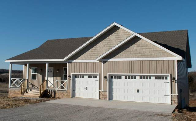 1015 Longhorn Road, Fair Grove, MO 65648 (MLS #60158915) :: Winans - Lee Team | Keller Williams Tri-Lakes