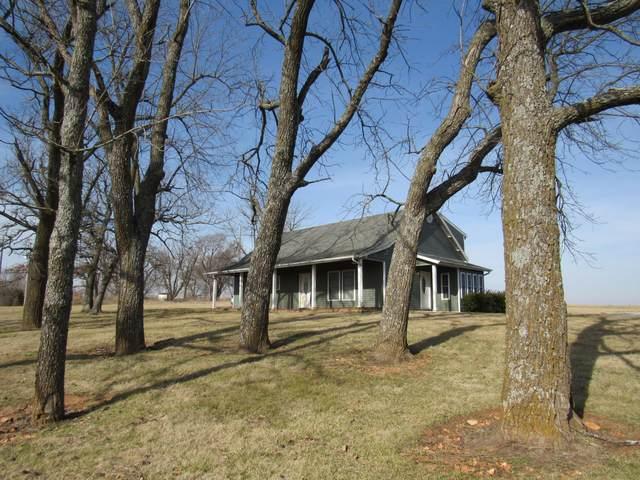 12951 State Hwy 174, Billings, MO 65610 (MLS #60158992) :: Team Real Estate - Springfield