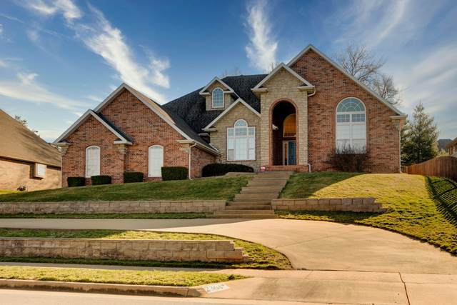 2364 S Forrest Heights Avenue, Springfield, MO 65809 (MLS #60159013) :: Clay & Clay Real Estate Team