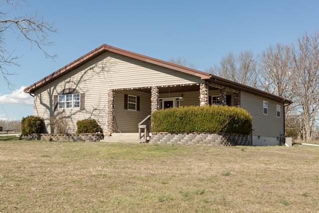 8360 Mo-5, Hartville, MO 65667 (MLS #60159018) :: Clay & Clay Real Estate Team