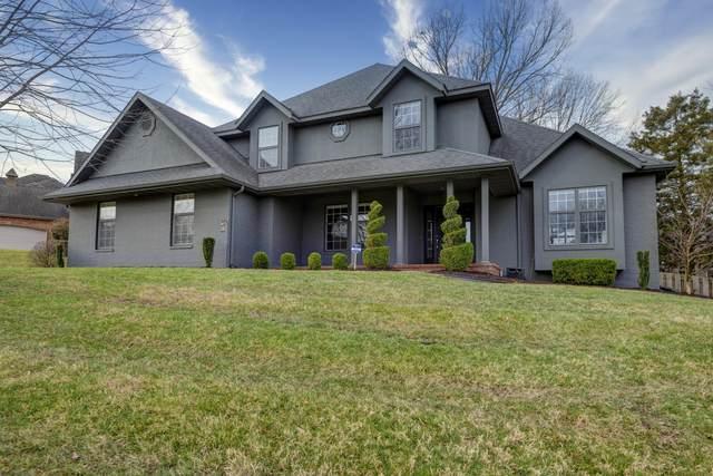 5329 S Ferguson Avenue, Springfield, MO 65810 (MLS #60159051) :: The Real Estate Riders