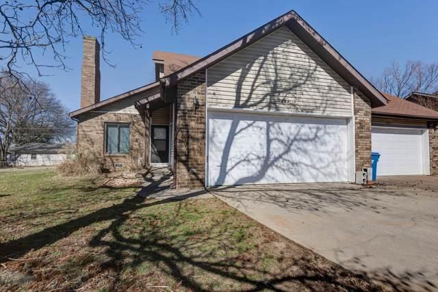 211-213 W Edgewood Street, Springfield, MO 65807 (MLS #60159087) :: Team Real Estate - Springfield